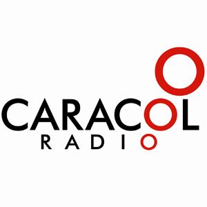 Entrevista en Caracol Radio Colombia