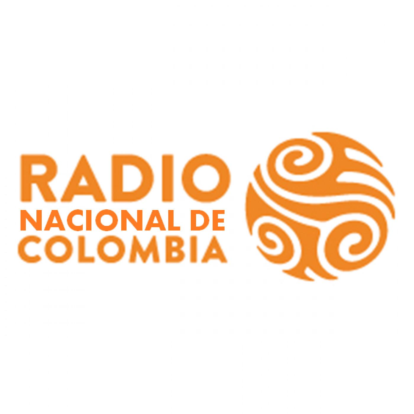 Entrevista en Radio Nacional de Colombia