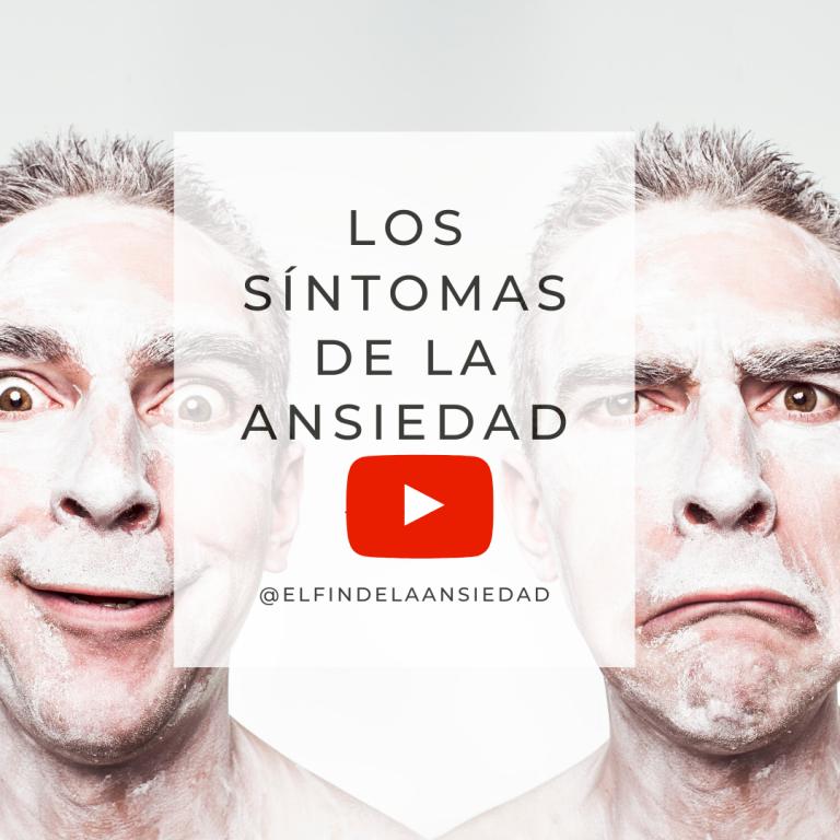Vídeo: Los síntomas de la ansiedad
